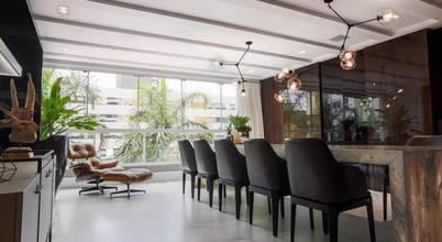 Thiago Mondini Arquitetura