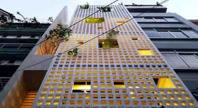 Studio8 Architecture & Urban Design