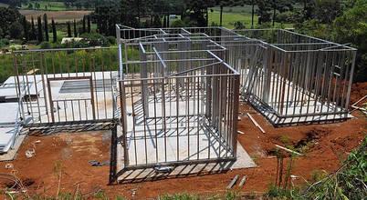 Decorvisão | Sistemas de Remodelação e Construção LSF