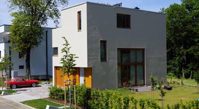 PlanKopf Architektur