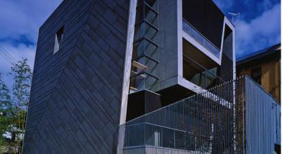 荒谷省午建築研究所/Shogo ARATANI Architect & Associates