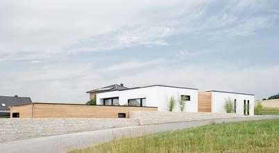 Bauunternehmen Aus Bayern Entwirft Außergewöhnliche Eigenheime