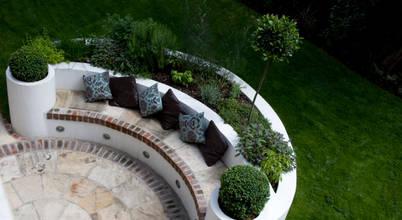 10 Amazingly Astonishing Small Garden Ideas
