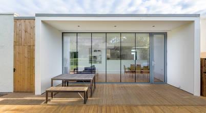 10 façades of one-storey houses to inspire you