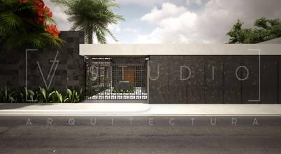 [V. Studio] Arquitectura