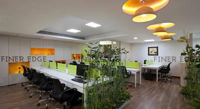Finer Edge Architects & Interior Designers