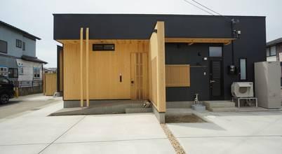 一級建築士事務所 岡本義富建築研究所