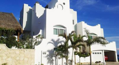 DHI Arquitectos y Constructores de la Riviera Maya