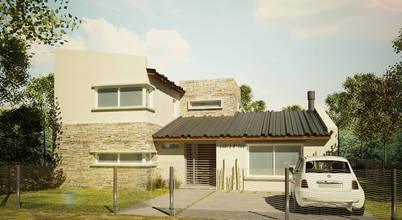 Dsg Arquitectura | Renders
