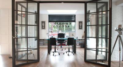 Gumuzio&PRADA diseño e interiorismo