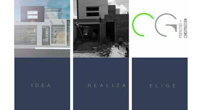 CG Proyectos + Construccion
