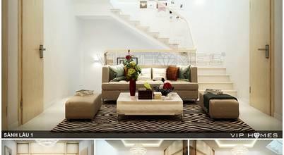 Công ty TNHH Vip Homes