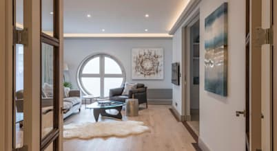 Prestige Architects By Marco Braghiroli