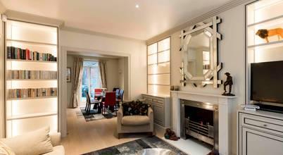 4 luxurious London renovations by Prestige Architects