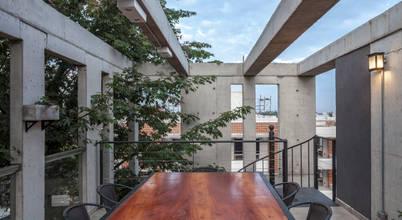 10 pérgolas ideales para modernizar jardines y terrazas