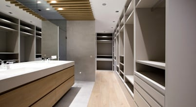 Bocetto Interiorismo y Construcción