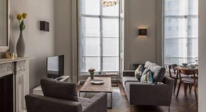 Stile e Interior Design Italiani a Londra