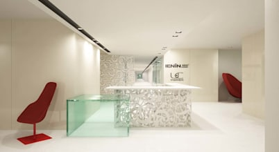 A+10 architettura design