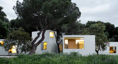 FRPO—Rodriguez & Oriol Arquitectos