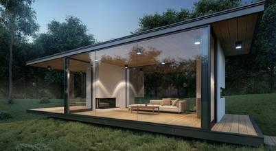 Studio A&W Łukasz Bulga | Projekty domów