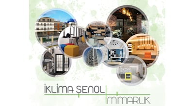 IKLIMA SENOL ARCHITECTURAL- INTERIOR DESIGN & CONSTRUCTION
