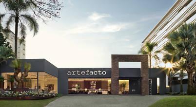 Artefacto Curitiba