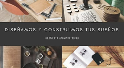 Concepto Arquitectónico Studio