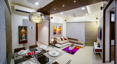 Vinayak Interior | Interior Designing and Decorator Companies