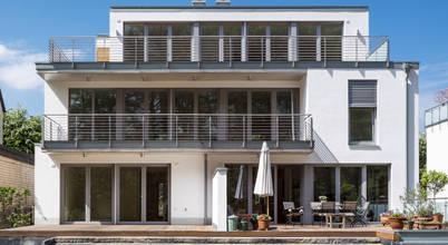 Architetkurbüro Schulz-Christofzik