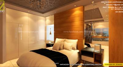 F9 studio Arquitectos _  cel. 925389750