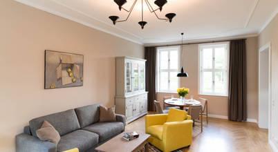 Die Perfekten Farben Fürs Wohnzimmer