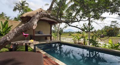 WaB—Wimba anenggata architects Bali