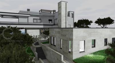 Optimize Caprice LDA—Atelier de Arquitectura