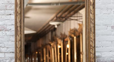 Anouk Beerents Antieke Spiegels