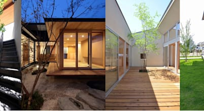 TEKTON | テクトン建築設計事務所