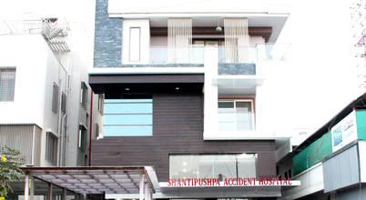 Suvarna RESHA Architect  & Interior  Designer studio