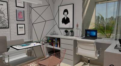 Camila Araújo Arquitetura + Interiores