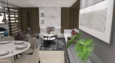 Machado Fontana | Arquitetura e Interiores