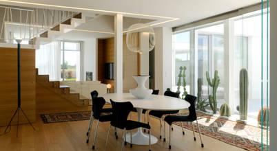 Studio di Architettura e Ingegneria Santi