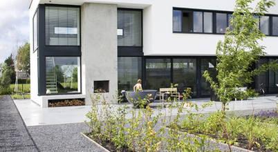 Archstudio Architecten | Villa's en interieur