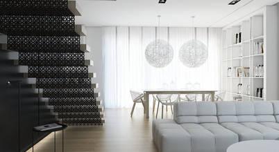 UTOO-Pracownia Architektury Wnętrz i Krajobrazu
