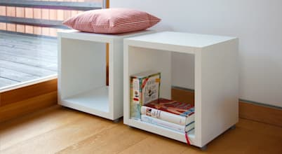 Things to consider when choosing side tables