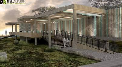 NIVEL SUPERIOR taller de arquitectura