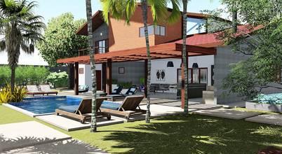 Trivisio Consultoria e Projetos em 3D
