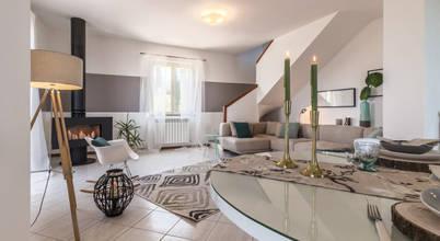 Sapere di Casa—Architetto Elena Di Sero Home Stager