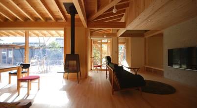 神谷建築スタジオ