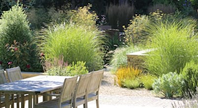 Andy Sturgeon Landscape and Garden Design