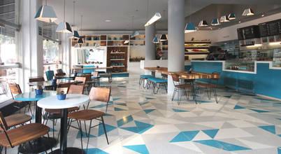 Ariel Rojo Design Studio