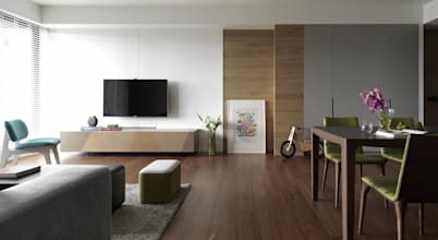 Ho.space design 和薪室內裝修設計有限公司