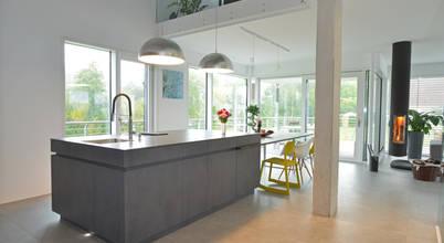 Küchenwerkstatt Kemptner GmbH – Haus des Wohnens Amberg
